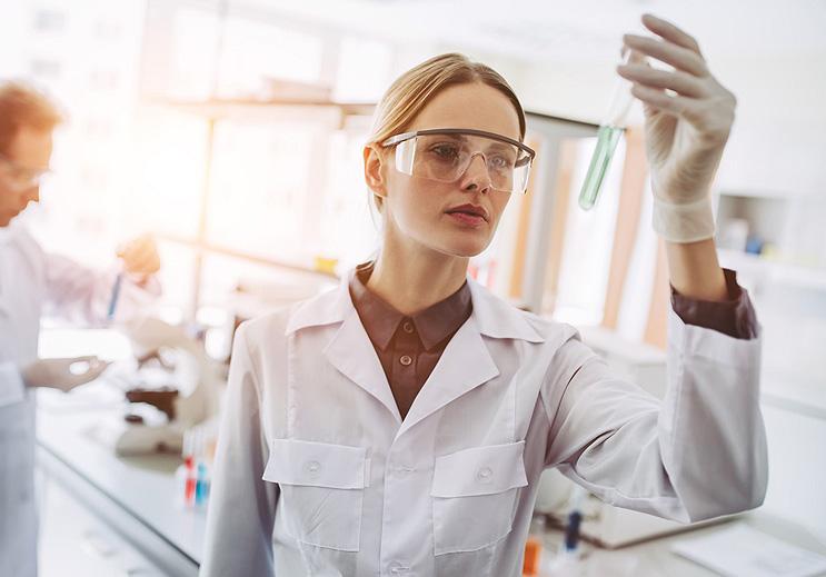 GMlab - centro analisi chimico cliniche